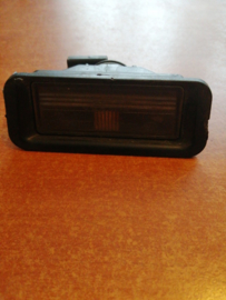 Rechter kentekenverlichting Nissan Almera (Tino) N16/V10 26510-BM400