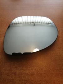 Spiegelglas links Nissan Juke F15 96366-1KA0A Origineel (Mirror glass left Nissan Juke F15 original)