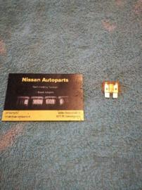 Steekzekering 5A oranje Nissan 08941-20500