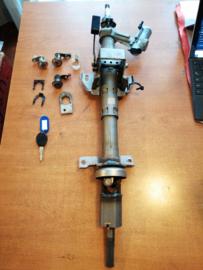 Sleutelset Nissan Sunny N14 48700-50Y85