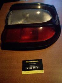 Achterlicht Nissan Almera N15 rechts-buitenste 26550-5N325