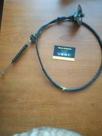 Gaskabel Nissan Terrano2 R20 18201-0F000
