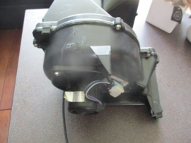 Kachelmotorhuis Nissan Micra K11 27200-5F216