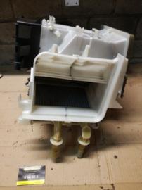 Kachelhuis met kachelradiateur Nissan Almera N15 CD20