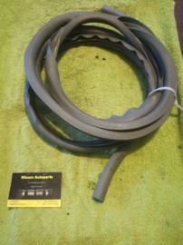 Deurrubber voorportier carrosseriezijde Nissan Micra K11 76921-6F802