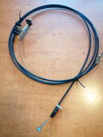 Kabel achterklep/tankklep ontgrendeling Nissan Micra K11 90510-4F115