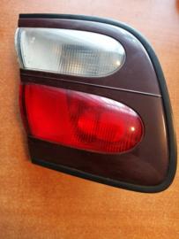 Achterlicht Nissan Almera N15 links-binnenste 26555-2N328