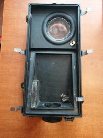 Luchtfilterhuisbody GA14DE/GA16DE Nissan 16528-73C01 B13/ N14/ W10/ Y10