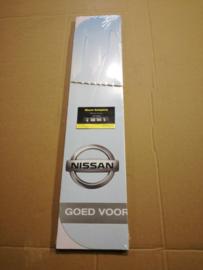 Hittescherm Nissan