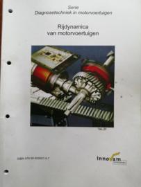 Rijdynamica van motorvoertuigen ISBN 978-90-808907-8-7