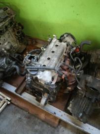 Motorblok CG10DE / Motorblok Nissan Micra K11 10102-41BSB