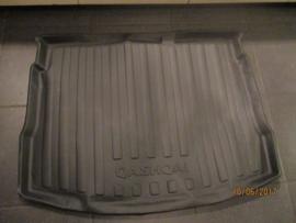 Kofferbakmat Nissan Qashqai J10 KE965-JD5S2