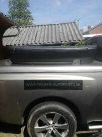 Achterbumper Nissan Micra K11 85055-73B40