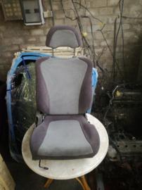 Bestuurdersstoel Nissan 100NX B13 87050-71Y73
