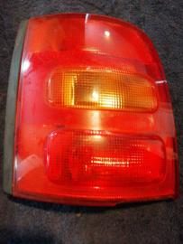 Achterlicht links Nissan Micra K11 B6555-6F600