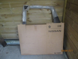 Portier Nissan Note E11. Linksachter. H2101-9U0M0