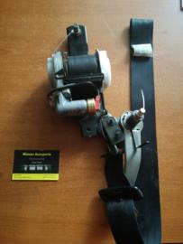Veiligheidsgordelspanner linksvoor Nissan Almera N15 86885-2N321