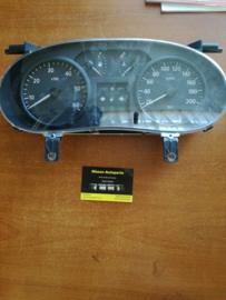 Kilometerteller/cockpit Nissan Primastar X83 24810-00QA1