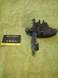 Motorkapsluiting Nissan Micra K11 65601-6F600