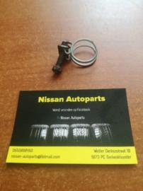 Slangklem 20mm Nissan 01555-00391