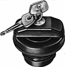 Tankdop met slot. Nissan 17251-**** 280373
