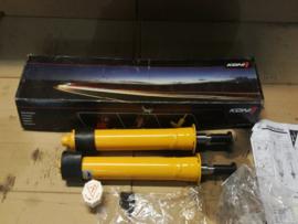 Instelbare schokdemperset vooras Nissan Koni 8610-1409SPORT