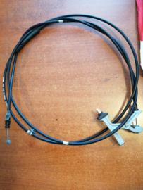 Tankklepontgrendelkabel Nissan Almera N16 78822-BM610