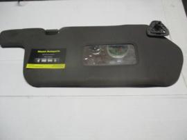 Zonneklep Nissan Almera N15 Bijrijderskant 96400-1N210