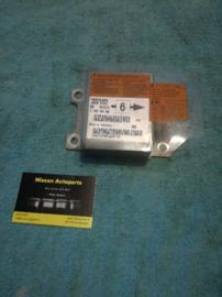 Airbagmodule Nissan Micra K11 28556-6F605 (Bosch 0 285 001 182)