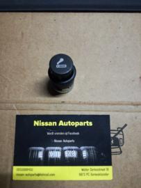 Sigaretaansteker Nissan