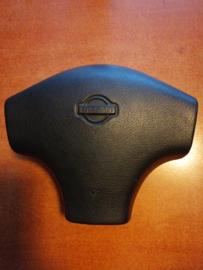 Claxon stuurwiel Nissan 48420-2F010 C23/ K11/ P11/ R20/ WP11