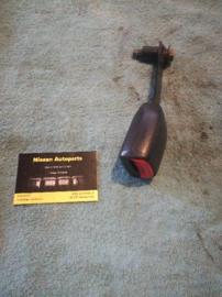 Gordelsluiting voorstoelen Nissan Almera N16 86842-BM400