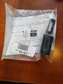 Converter upgrade-kit Consult-II CAN Nissan uitleescomputer NI-109-90-2