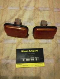 Zijknipperlicht Nissan Terrano2 R20 26160-0F000