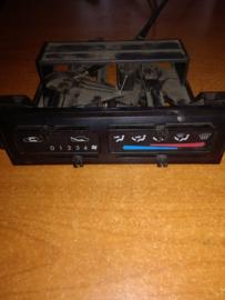 Kachelbedieningspaneel Nissan Terrano2 R20 27515-0F000