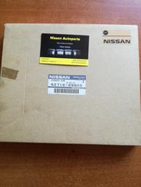 Afdichtrubber voorruit Nissan G2716-89900