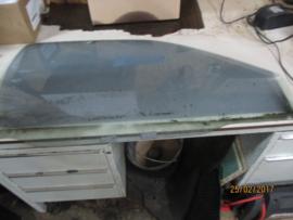 Ruit portier rechts Nissan Almera N15 80300-0N060 Getint