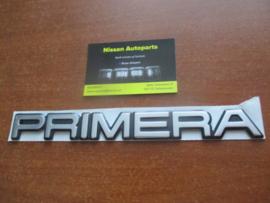 Embleem Primera Nissan Primera P10 h.b. 90895-98J00