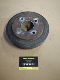 Remtrommel Nissan Micra K11 43206-5F013