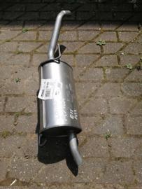 Achterdemper Nissan 20100-AY10A E11 / K12