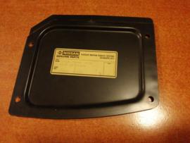Afdekplaat achterklepopener Nissan Serena C23 76957-9C001
