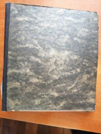 Werkplaatshandboek '' Diverse procedures ''