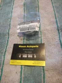 Aandrijfasmoer Nissan 40262-4M400