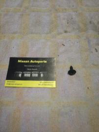 Kruiskopschroef binnenscherm Nissan 01451-00841