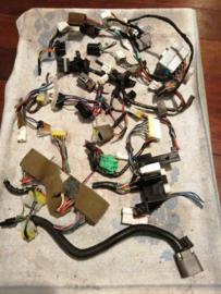 Stekkerset kabelboom 24010-5F000 Nissan Micra K11