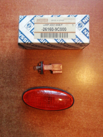 Zijknipperlicht Nissan Serena C23 26160-9C000