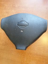 Claxon stuurwiel Nissan 100NX B13 / Nissan Sunny N14 48420-63Y03