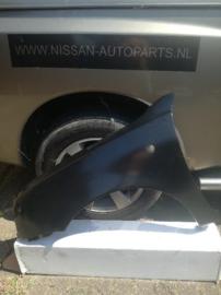 Zijscherm links Nissan Micra K11 63101-50B30. Primer
