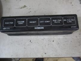 Afdekkap relais Nissan Micra K11 24382-5F060