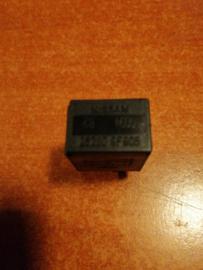 Relais Nissan 25230-9F905 J10 / K11 / N16 / P11 / P12 / V10 / WP11